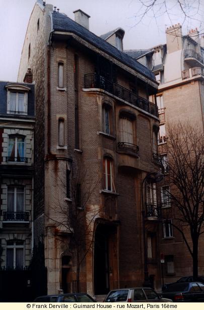 Hotel Castel Paris