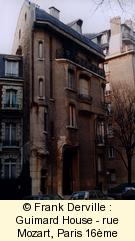 Guimard House