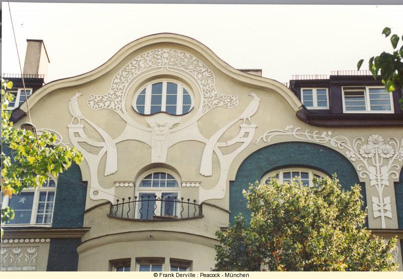 Nature and Art Nouveau