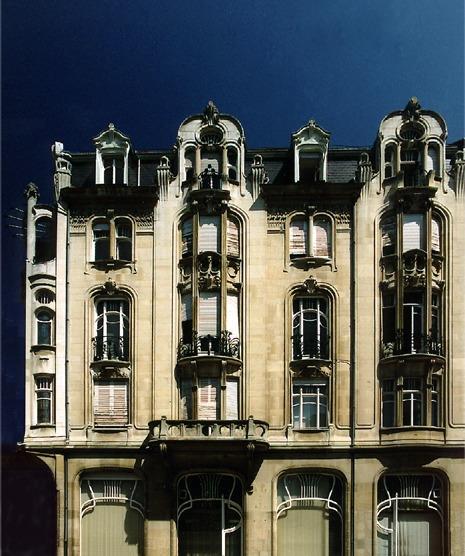 Lotus Landing Apartments: 22, Rue Du Général Castelnau