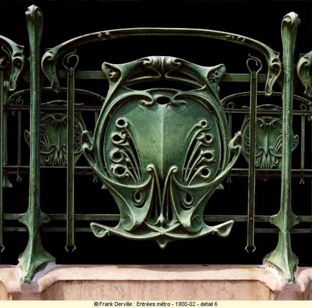 Visit Paris Art Nouveau Best Of